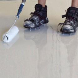 suela de puntas para pintura de suelos