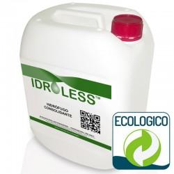 Hidrófugo ecológico sin disolventes con efecto consolidante