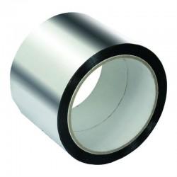 Cinta adhesiva Aluminio para aislantes térmicos reflexivos