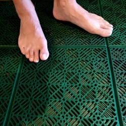 baldosa loseta autoventilada suelos anti humedad