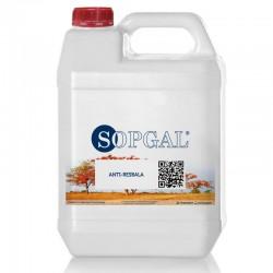 Antiresbala. Productos antideslizante de Sopgal convierte superficies resbaladizas en seguras