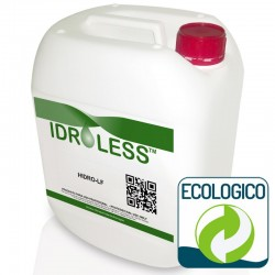 repelente de manchas ecológico HidroLF Idroless