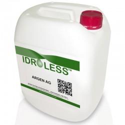 Argen AG de Idroless tratamiento antifúngico y antimicrobiano para materiales absorbentes