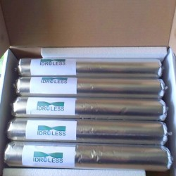 Pack de Producto para Capiliaridades: Gel Creamsilan 80-600 de Idroless