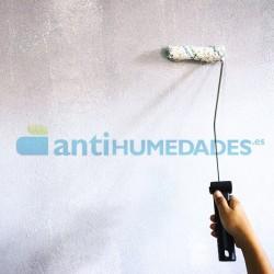 Imprimación fijadora concentrada de Sopgal para paredes y fachadas
