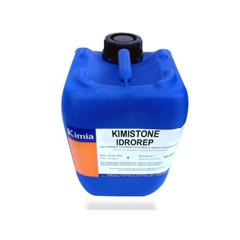 Repelente de agua Idrorep de Kimistone. Soluciones hidrófugas