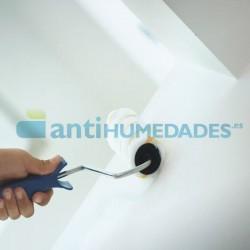 Pintura Anticondensación Termi-M Idroless para romper puentes térmicos que generan condensación