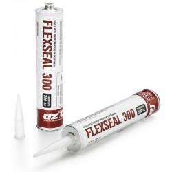 Masilla hidroexpansiva que frena las filtraciones de agua: Flexseal de Azichem