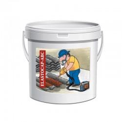 Elastocap-ABC Azichem, fijador para el encapsulado de láminas de amianto