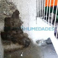 Impermeabilizar sótanos y garajes de hormigón con Krystaline 1