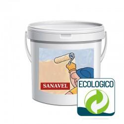 Pintura ecológica anticondensación y antimoho Sanavel Azichem