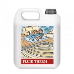 Fluid Therm Azichem aditivo morteros