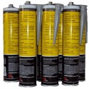 Kimitech Tondo V - Barra de armadura de Kimia en fibra de vidrio