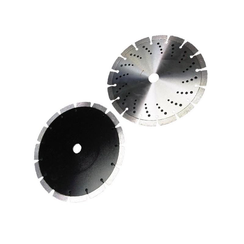 Discos diamante de Cantero Sopgal para corte en todo tipo de materiales