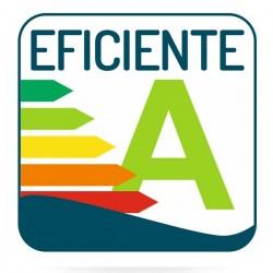 Pintura de corcho natural ayuda a aumentar la eficiencia energética de la vivienda, por sus propiedades térmicas