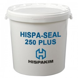 Hispaseal 250 plus impermeabilizante Hispakim para terrazas y superficies transitables