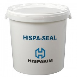 HIspaseal Catalizador para Hispaseal 250 plus impermeabilizante de terrazas transitables Hispakim