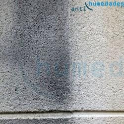 Nano-fotocatalítico hidrófugo repelente de agua y contaminación de Idroless Ecológico