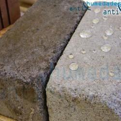Hidrófugo para suelos Nanohidrof Floor de Idroless repele el agua y la suciedad