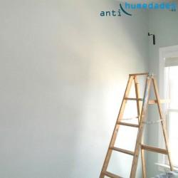 Pintura térmica aislante económica para interiores elimina la condensación