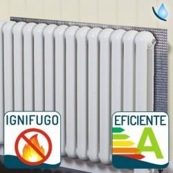 Ahorra hasta 20% en calefacción con los paneles reflectantes de antihumedades