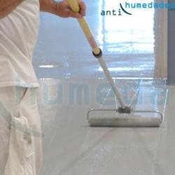Pintado de suelos con epoxi protección y durabilidad