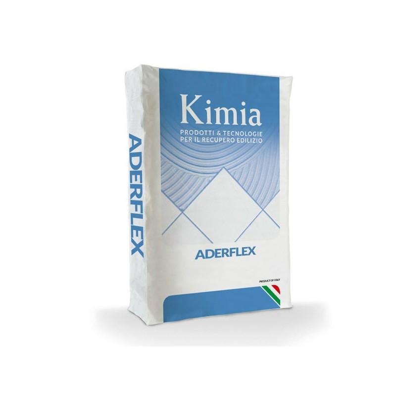 Adhesivo Kimia Aderflex para baldosas cerámicas