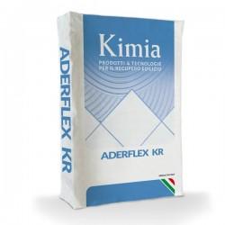 Adhesivo Kimia Aderflex KR para baldosas cerámicas