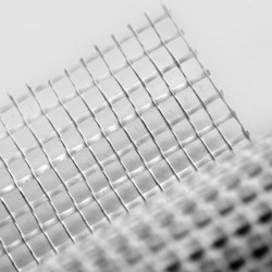 Kimitech 500 : Tejidos de armadura de Kimia con fibra de vidrio con propiedades antialcalino