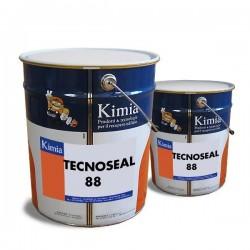 Tecnoseal 88: sellador para pavimentos de Kimia uso en garajes, terrazas, aeropuertos
