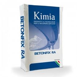 Betonfix RA mortero para alisado de Kimia