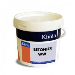 Betonfix WW mortero de Kimia de fraguado rápido