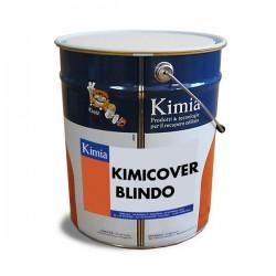 Kimicover Blindo resina acrílica de Kimia