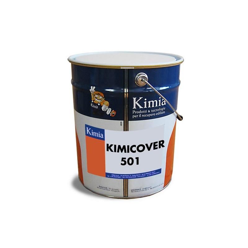 Kimicover 501 impermeabilizante líquido de Kimia