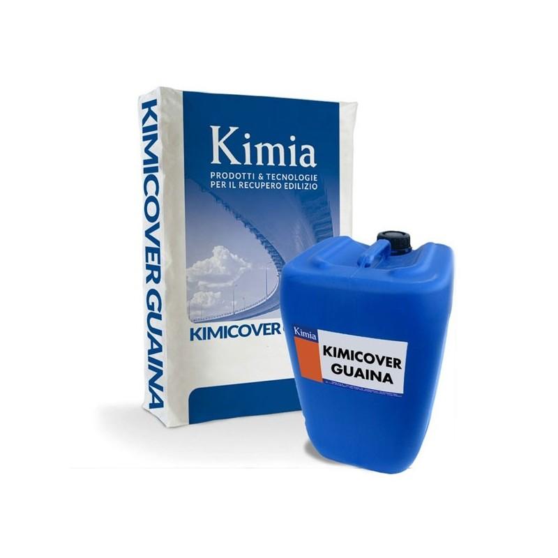 Kimicover Guaina resina impermeabilizante de Kimia