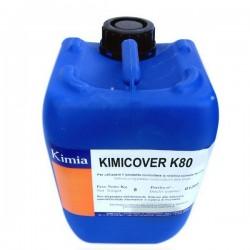 Kimicover K80 resina acrílica de Kimia