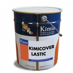 Kimicover Lastic resina impermeabilizante de Kimia