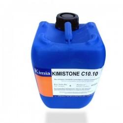 Kimistone C10.10 de Kimia limpiador de piedra compacta