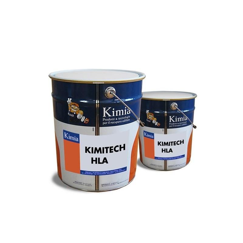 Kimitech HLA de Kimia resina con efecto autonivelante para suelos