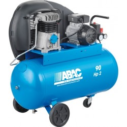 Compresor de correas A29-50 cm2 de 50 litros