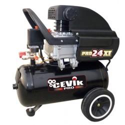 Compresor Cevik PRO 24XT DE 24 Litros