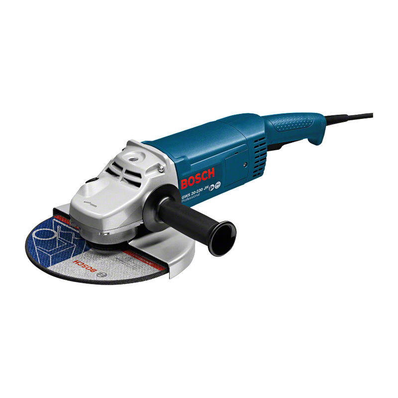 Sierra radial - Bosch GWS 22/230 JH