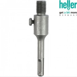 Husillo SDS Plus para corona Heller