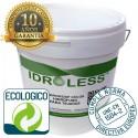 Resina Epoxi autonivelante incolora protectora aplicada en suelo