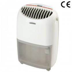 Deshumidificador con sistema de calefacción Kayami
