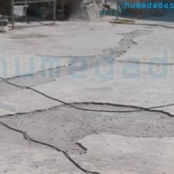 Aplicación de Mortero de Reparación Estructural para todo tipo de superficies