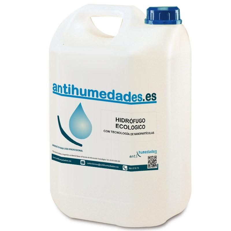Hidrófugo base agua AntiHumedades