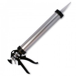 Pistola Aplicadora 600 ml. Accesorio para aplicación de productos en gel Idroless
