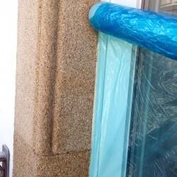 Protege todo tipo de superficies mientras hidrofugas la fachada, tejados o suelos