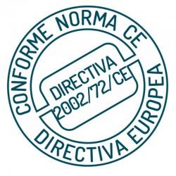Resina Epoxi para Uso Alimentario certificado directiva 2002-72-ce